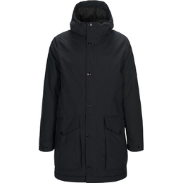 Peak Performance Typhon Jacket - Black