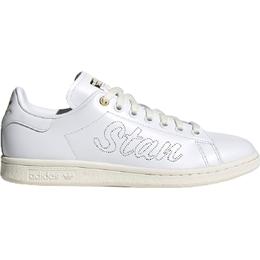 Adidas Stan Smith W - Off White/Cloud White/Gold Metallic