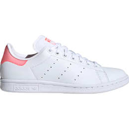Adidas Stan Smith W - Cloud White/Signal Pink/Cloud White/Coral