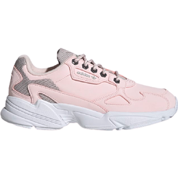 Adidas Falcon W - Halo Pink/Halo Pink/Trace Green