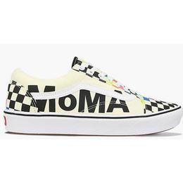 Vans MoMA Comfycush Old Skool W - White/ Multi