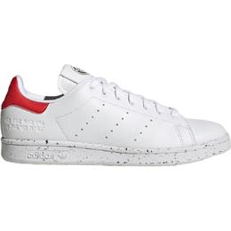 Adidas Stan Smith W - Cloud White/Cloud White/Red