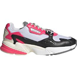 Adidas Falcon W - Cloud White/Core Black/Real Pink