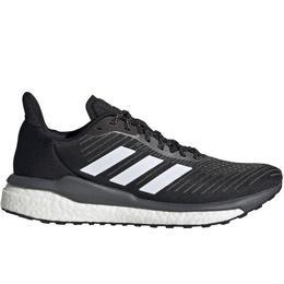 Adidas Solar Drive 19 W - Core Black/Cloud White/Grey Six