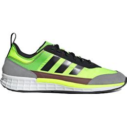 Adidas SL 7200 - Core Black/Solar Yellow/Dove Grey