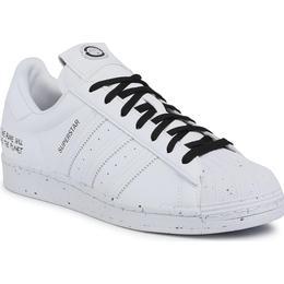Adidas Superstar - Cloud White/Core Black