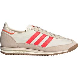 Adidas SL 72 W - Cream White/Solar Red/Linen