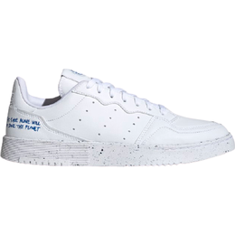 Adidas Supercourt - Cloud White/Cloud White/Collegiate Royal