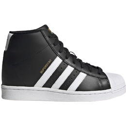 Adidas Superstar Up W - Core Black/Cloud White/Gold Metallic