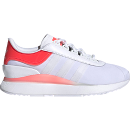 Adidas SL Andridge W - Cloud White/Cloud White/Signal Pink/Coral