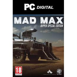 Mad Max - The Ripper Special Edition