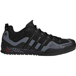 Adidas Terrex Swift Solo M - Core Black/Core Black/Lead