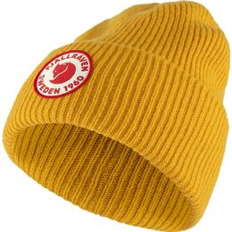 Fjällräven 1960 Logo Hat - Mustard Yellow