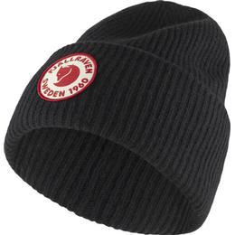 Fjällräven 1960 Logo Hat Unisex - Black