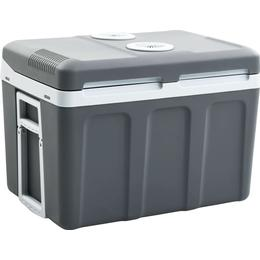 vidaXL Portable Thermoelectric Cooling Box 45L