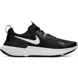 Nike React Miler W - Black/Dark Grey/Anthracite/White