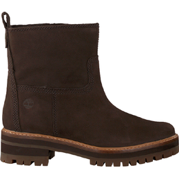 Timberland Courmayeur Valley Warm Lined Boot - Brown