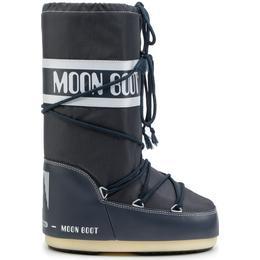 Moon Boot Nylon Denim - Blue