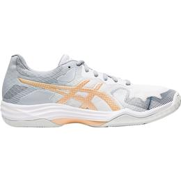 Asics Gel-Tactic 2 W - White/Champagne