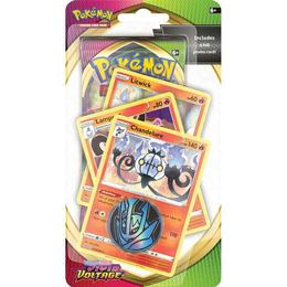 Pokémon Sword & Shield Vivid Voltage Chandelure