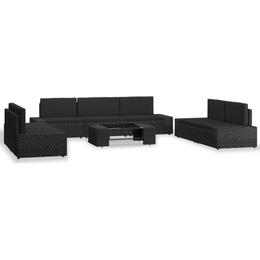 vidaXL 3054580 Loungegrupp