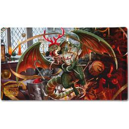 Dragon Shield Christmas Dragon 2020