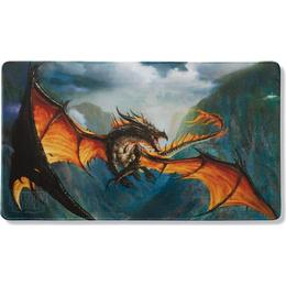 Dragon Shield Amina Obsidian Queen