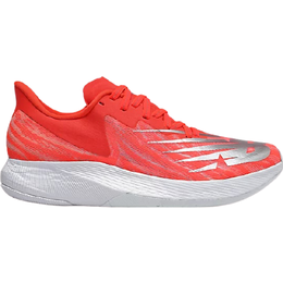New Balance Fuelcell TC Energystreak W - Neo Flame with Light Aluminum & White