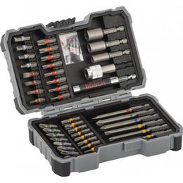 Bosch 2 607 017 164 Bit Screwdriver 43 Piece Set 43-delar