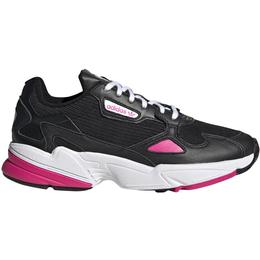 Adidas Falcon W - Core Black/Shock Pink/Cloud White