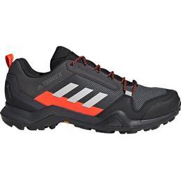 Adidas Terrex AX3 Gore-Tex M - Dgh Solid Gray/Gray One/Solar Red