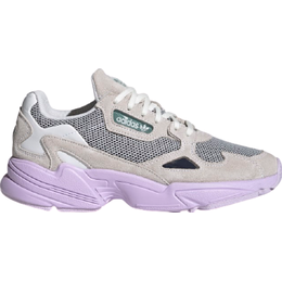 Adidas Falcon W - Light Grey/Violet/Crystal White
