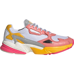 Adidas Falcon W - Tactile Rose/White/Bold Gold