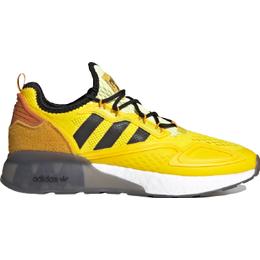Adidas Ninja ZX 2K Boost - Yellow/Legacy Gold/Tech Copper