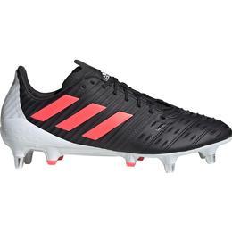 Adidas Predator Malice Control Soft - Core Black/Signal Pink/Crystal White