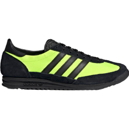 Adidas SL 72 - Core Black/Core Black/Solar Yellow