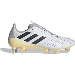 Adidas Predator Malice Control Soft - Crystal White/Grey Six/Glory Grey