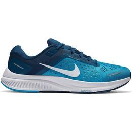 Nike Air Zoom Structure 23 M - Laser Blue/Valerian Blue/Cucumber Calm/White