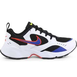 Nike Air Heights M - Black/White/Track Red/Hyper Blue