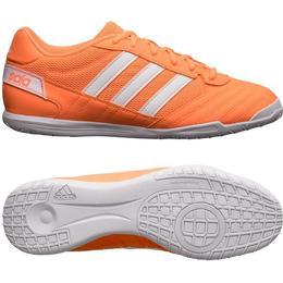 Adidas Super Sala - Screaming Orange/Cloud White/Screaming Orange