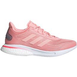 Adidas Supernova W - Glow Pink/Glow Pink/Signal Pink/Coral