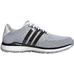 Adidas Tour360 XT-SL Spikeless Textile Golf M - Cloud White/Core Black/Grey Two