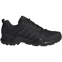 Adidas Terrex AX3 Gore-Tex Hiking - Core Black/Core Black/Carbon