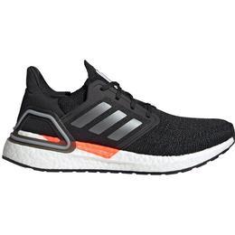 Adidas UltraBOOST 20 W - Core Black/Iron Metallic/Carbon