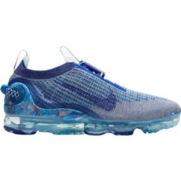 Nike Nike Air VaporMax 2020 Flyknit M - Stone Blue/Glacier Blue/Deep Royal Blue
