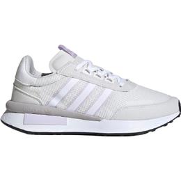 Adidas Retroset W - Crystal White/Cloud White/Purple Tint