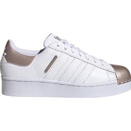 Adidas Superstar Bold MT W - Cloud White/Copper Metallic/Cloud White
