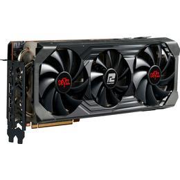 Powercolor Radeon RX 6900 XT 16 GB Red Devil
