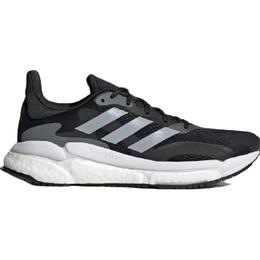 Adidas SolarBOOST 3 - Core Black/Halo Silver/Grey Six
