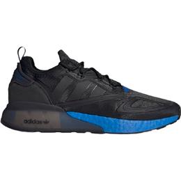 Adidas ZX 2K Boost M - Core Black/Core Black/Glow Blue